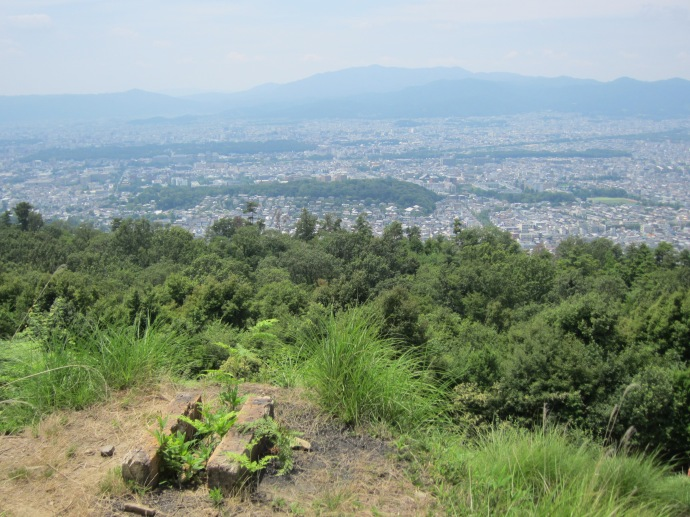 Daimonji Hiking