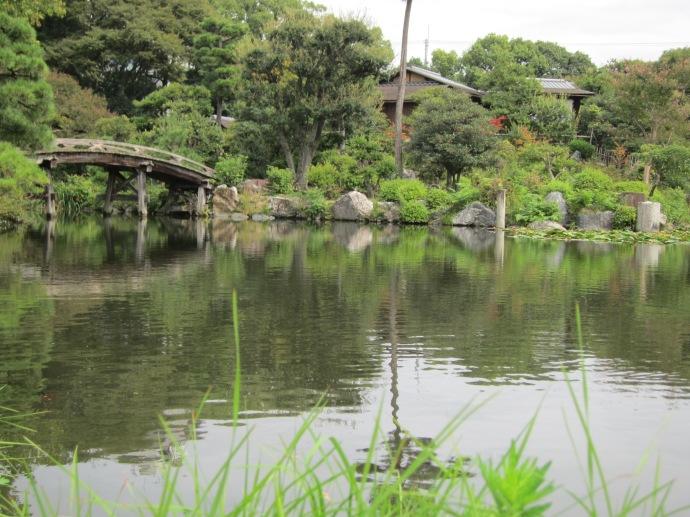 Joseien Garden