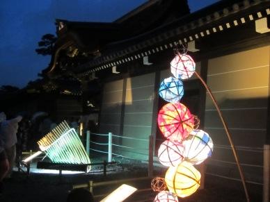 Kyoto Vega Festival Horikawa 2014